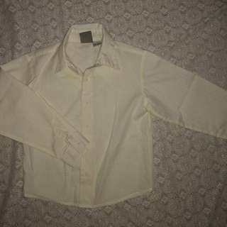 Poloshirt long sleeve