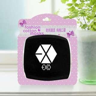 EXO Masks