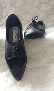 Brogue Jazz Flats (6)