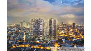 MANDALUYONG PRESELLING CONDO - Kai Garden Residences by DMCI Homes 3RD BUILDING LAUNCH