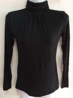 Turtleneck Shirt XS