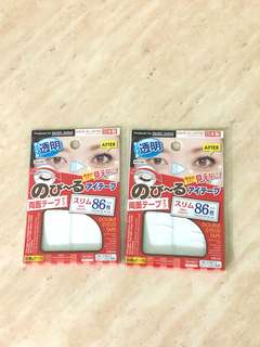 172 QTY DOUBLE EYELID TAPE