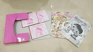 Shichida Sawako series