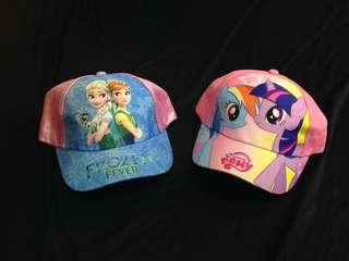 CAP KIDS