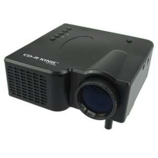 COD LED Projector (CD-R King) - 1,500PHP