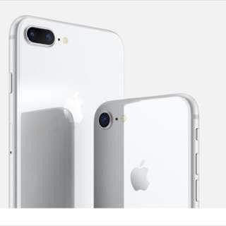 🚚 ✨全新✨ iphone8plus 256g銀/黑/金