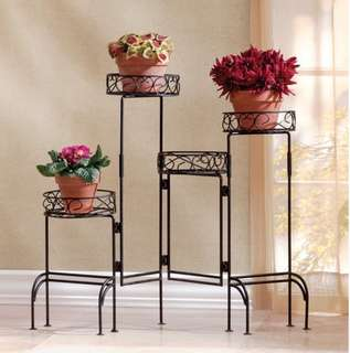 Brand New 4 Tiered Plant Stand