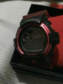 Authentic G-shock | FreeSf