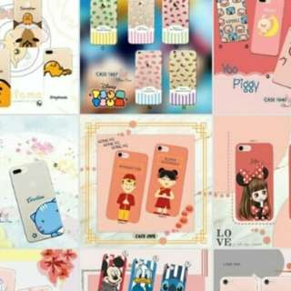 Case costum