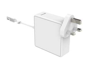 """Cactus Boutique 85W Replacement Macbook Charger Power Adapter for MacBook/ MacBook Pro 15"""" 17""""/ Unibody 15"""" 17"""" [End and After Summer 2012 Models]"""