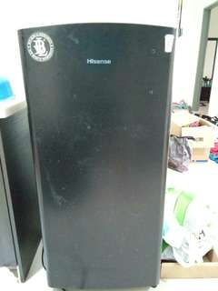 PRELOVED REFRIGERATOR