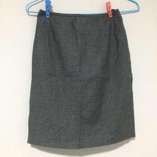 COD Preloved Office Skirt - 25PHP