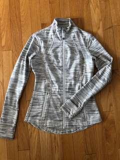 Lululemon Define Jackets. Size 6.