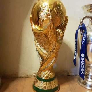 Fifa world cup *fake