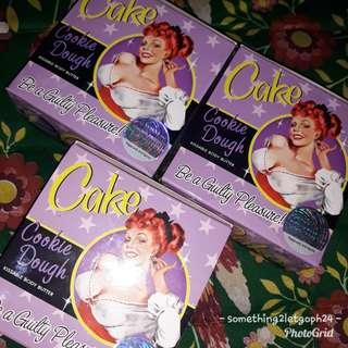 Cake Kissable Body Butter in 10grams