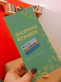 SM Shopping Rewards