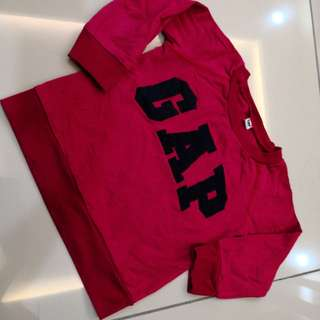 Baby Gap Imitate (10y)