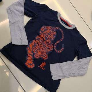 JL Kiddos Shirt (8y)