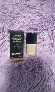 Le Vernis/ Nail Colour long wear #578