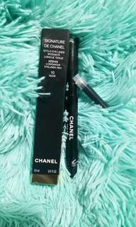 CHANEL intensive long wear eyeliner pen