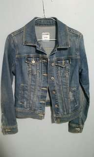 Jeans jacket  size S