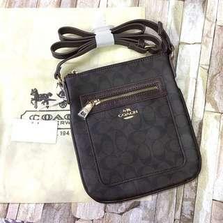 🌸 Coach  🌸 replica quality 🌸 size: 22×22cm