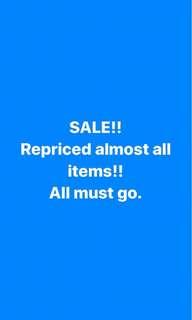 Price drop!