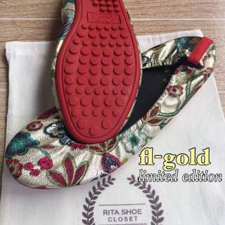 Flats Limited Edition