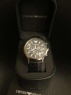 GA emporio Armani watch