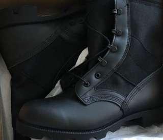 Wellco Peruana Boots (WP)