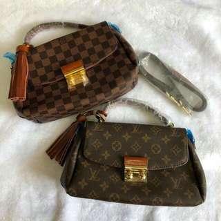 LV sling