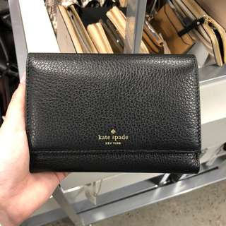 New Authentic Kate Spade wallet