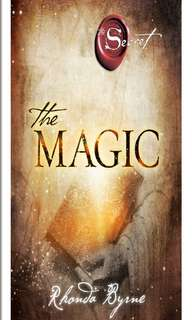 The Magic (The Secret, #3)