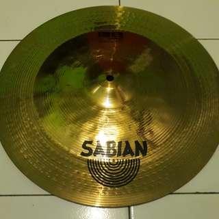Cymbal Sabian B8 Pro Chinese 16