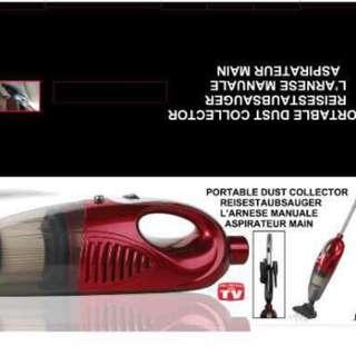 JK2 Vacuum Cleaner