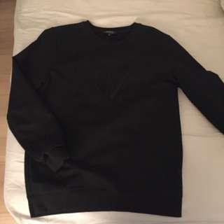 APC Pullover Size M