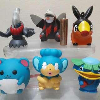 Pokemons (Bandai)