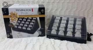 Remington Ceramic Heat Rollers