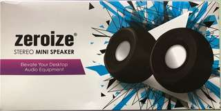 Speaker 揚聲器 全新