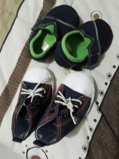 Baby shoes 0-3months