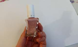 *new* Essie nail polish - gel couture (color: Princess Charming)