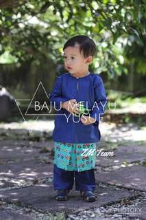 Baju Melayu Yusuf