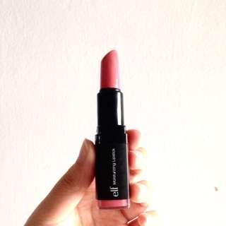 ELF Moisturizing Lipstick Pink Minx
