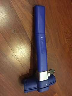 Blue Eagle Steering Lock