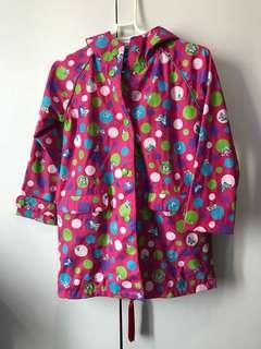 Childrens Place Raincoat