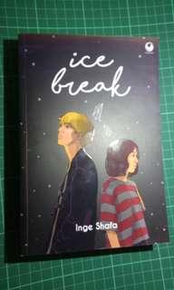 Novel - Ice Break