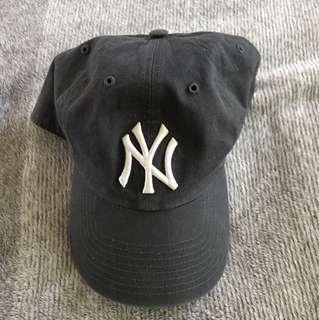 '47 NY cap