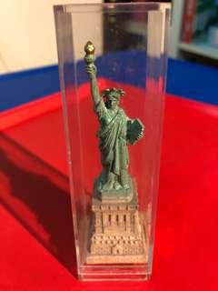 美國自由神像紀念小攞設