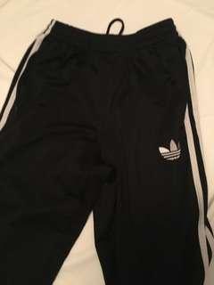 Adidas tracks