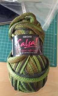 Sirdar yarn